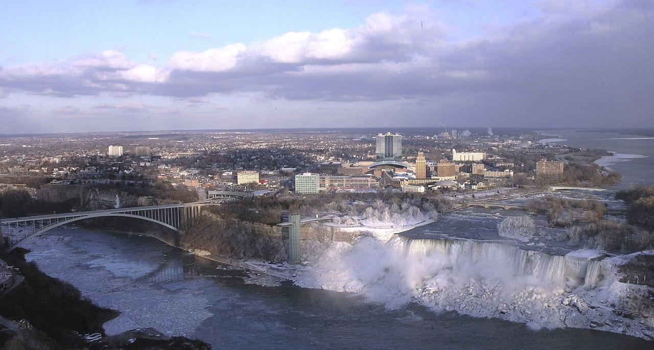 $3m state funding boost for Niagara Falls Tourism Target Zone