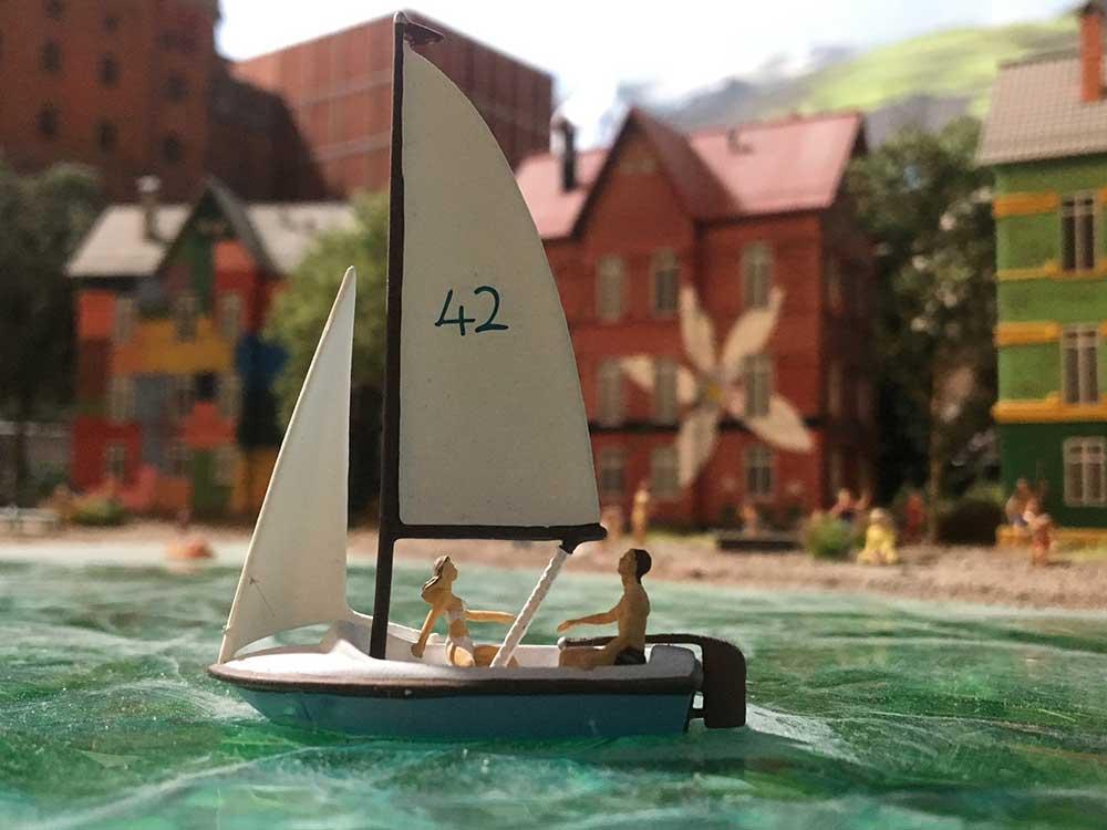 boats Gulliver's Gate