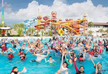 Tripadvisor Award confirms Cartoon Network Amazone among Asia's top waterparks