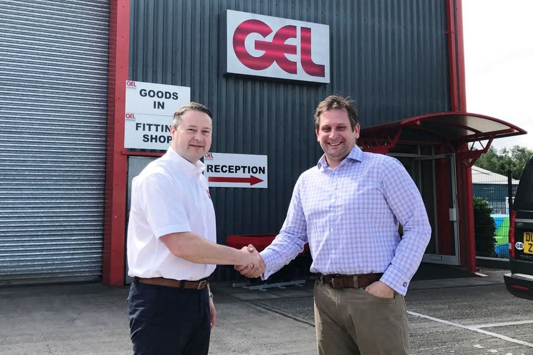 Theme park specialist, Garmendale Engineering, appoints new General Manager