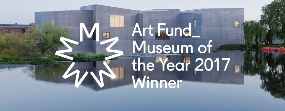 hepford-wakefield art fund museum of the year 2017