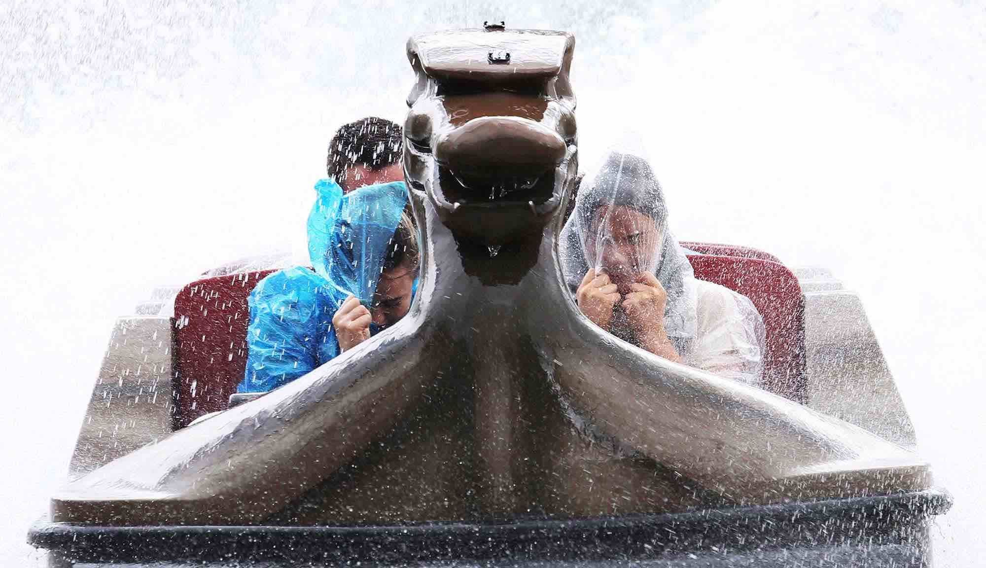 Viking Voyage – the new water ride helping Tayto Park realise its themed  dreams 295e11f83