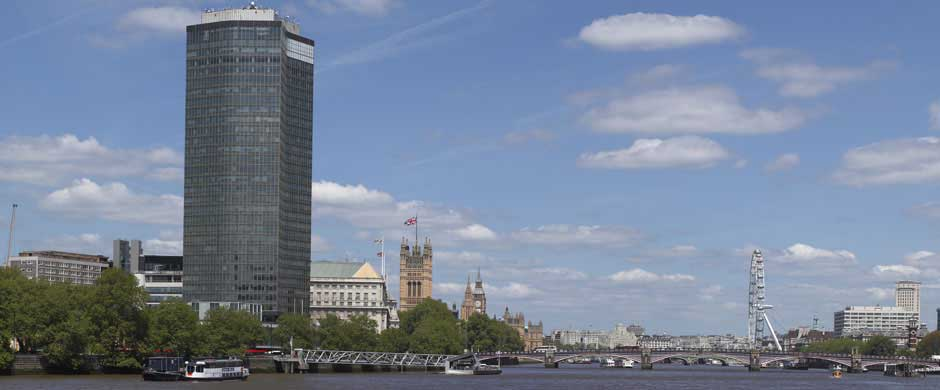 Millbank Tower London Magic Memories