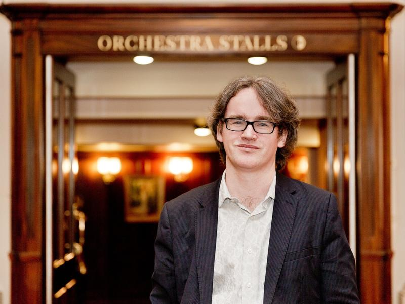 joe mc fadden cto royal opera house