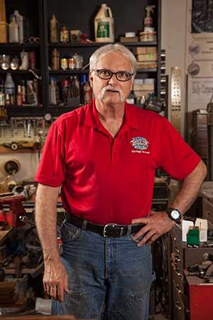 Harold Esposito Sally Corp