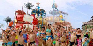 Qizibay Grand New Century Resort Polin