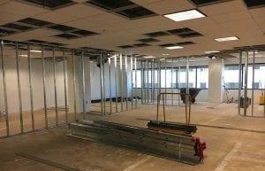 TPG new office LA
