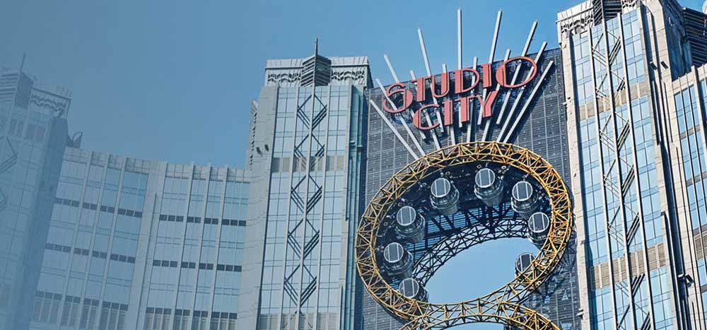 Studio City golden reel