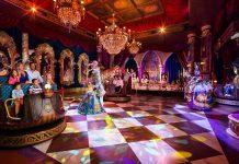 symbolica efteling theme park dark ride a