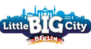 Little BIG City logo