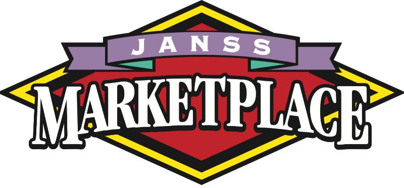 Janns Marketplace logo