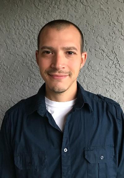 Gustavo Casolino, of Alcorn McBride.