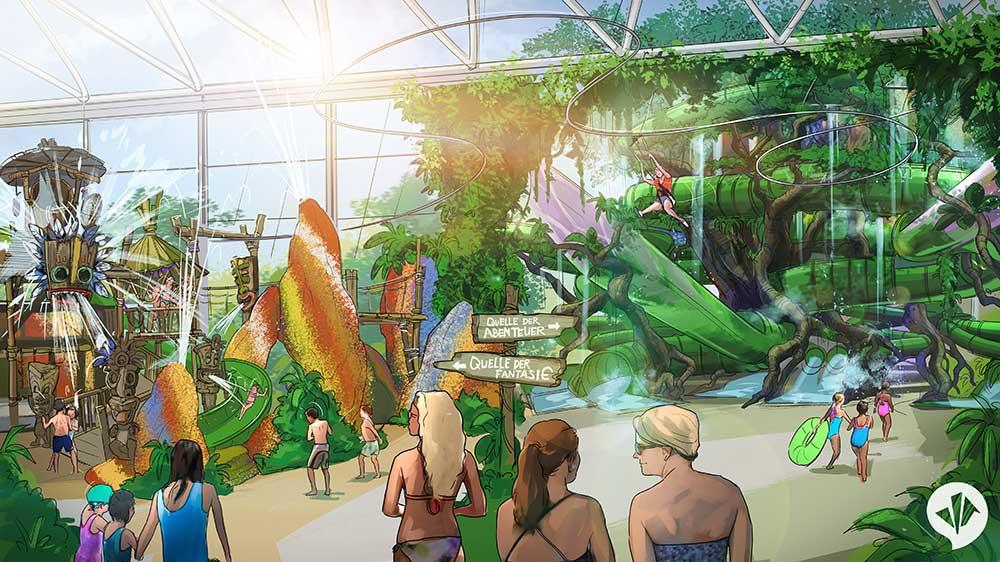 indoor Waterpark future concept dan pearlman