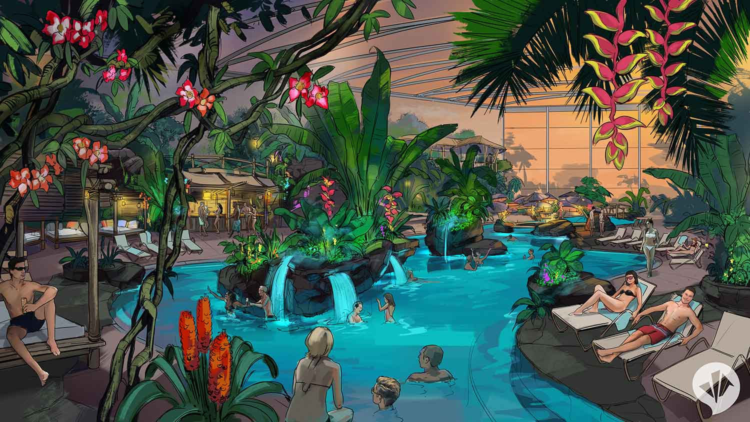 Waterpark future concept dan pearlman