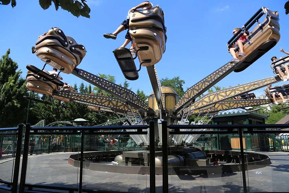Jardin D Acclimatation 60m Steampunk Theme Park Revamp Blooloop