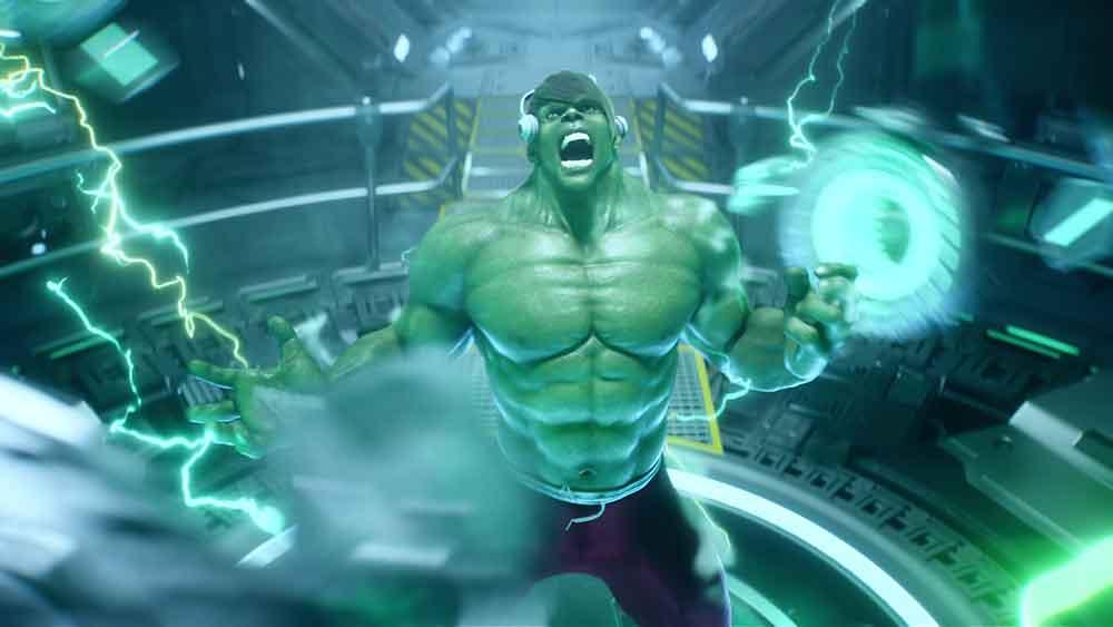 axis hulk