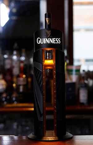 Guinness Storehouse tap