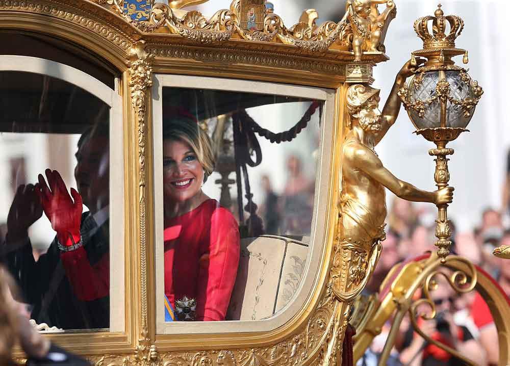 Queen Maxima Madurodam the Hague LEGOLAND DISCOVERY CENTRE SEA LIFE