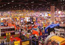 IAAPA Expo Tradeshow