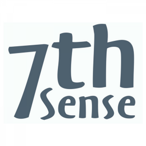 7thsense design logo