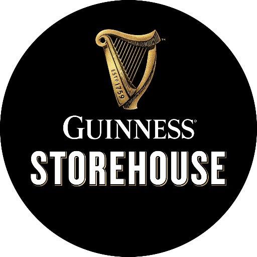 guiness storehouse logo