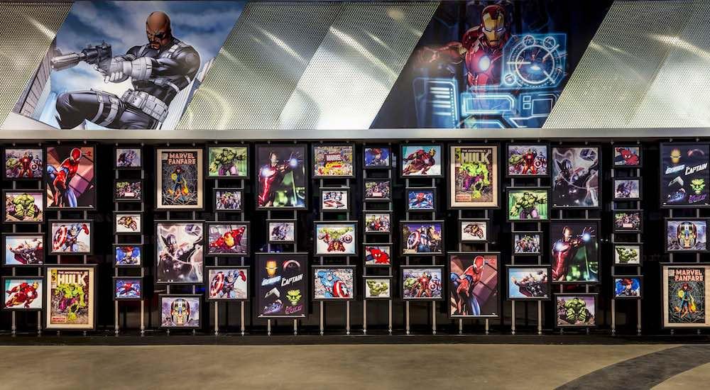 IMG Worlds of Adventure - Marvel - Marvel Universe 3