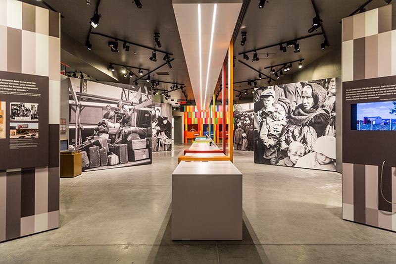 RFP: Canadian Museum of Immigration seeks branding agency