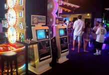 Embed exceeds expectations with latest Lucky Strike installation Hawaii
