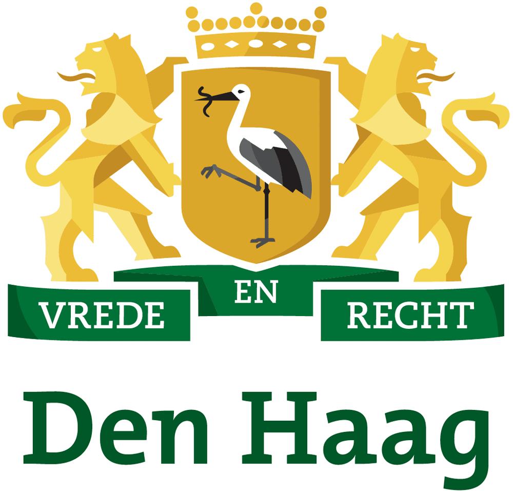 the hague den haag logo