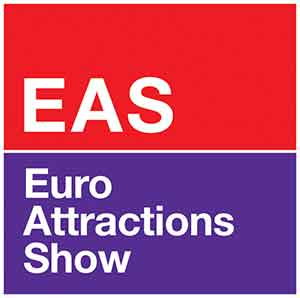 IAAPA EAS euro attractions show logo