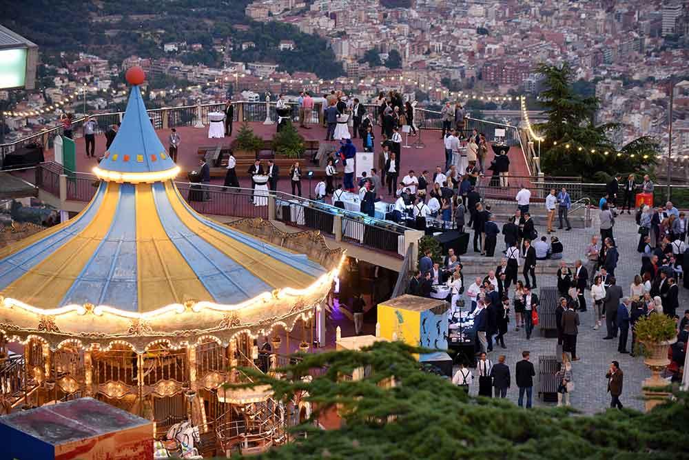 carousel berlin