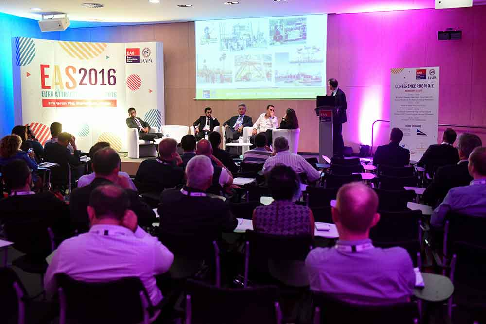 iaapa eas europ attractions show conference meeting