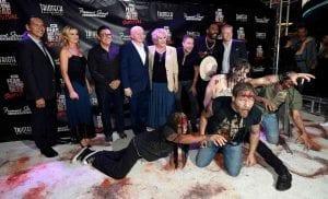 Triotech's Fear the Walking Dead Survival attraction opens Las Vegas