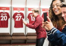 Imagineear provides self-guided Anfield tour experience to Liverpool FC