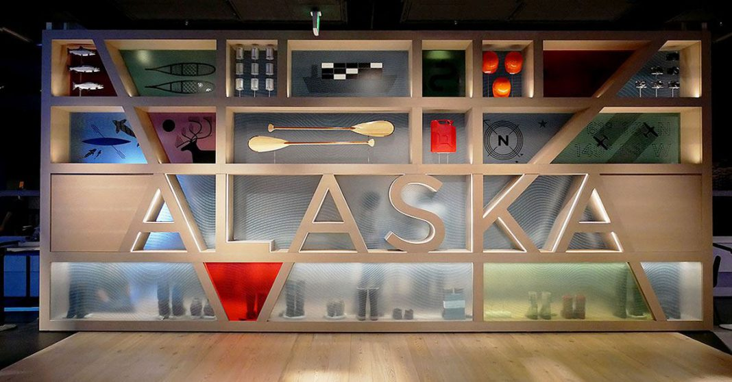 GSM Project creates flagship Alaska exhibit at Anchorage Museum
