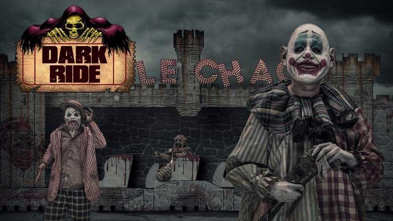 Knott's Scary Farm has three new Halloween scare attractions ...