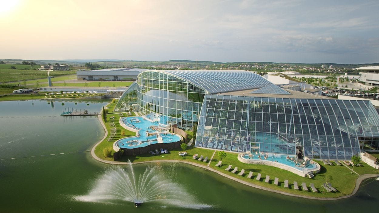4-star hotel planned for Park of Poland: GCH appoints management company