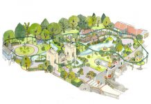 peppa pig world at paultons park expansion plans