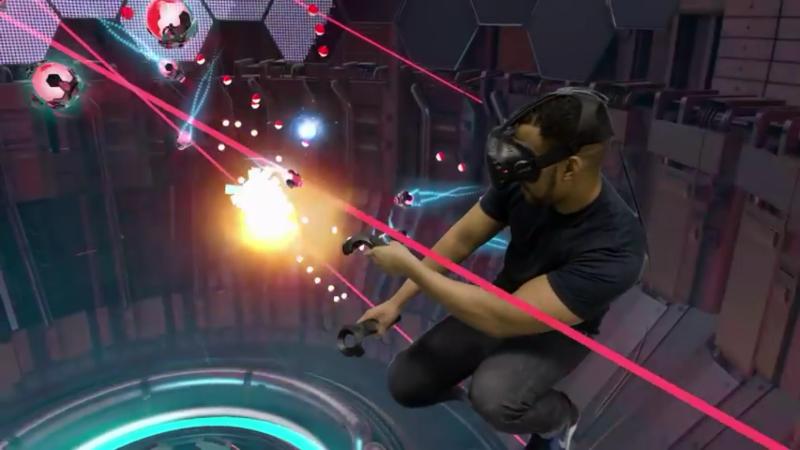 AMC and dreamscape will create VR Centers