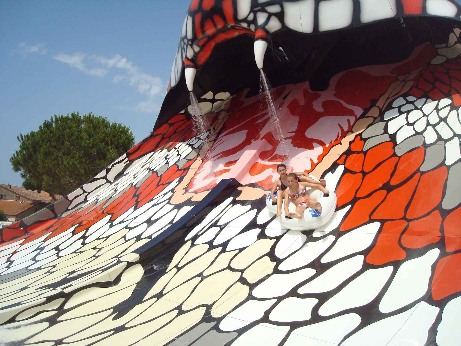 KIng Cobra Polin waterslides dominate European Star Awards for 6th year running