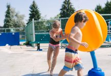 Vortex International launches Explora Splashpad® Collection at 2017 NRPA Annual Conference