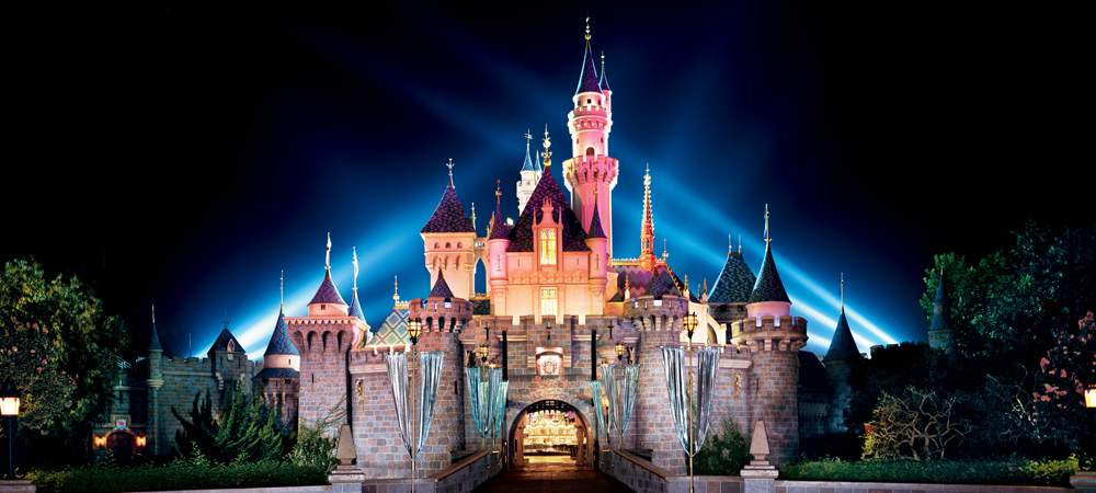 Punjab government supports proposal for Disney-style theme park in Lahore