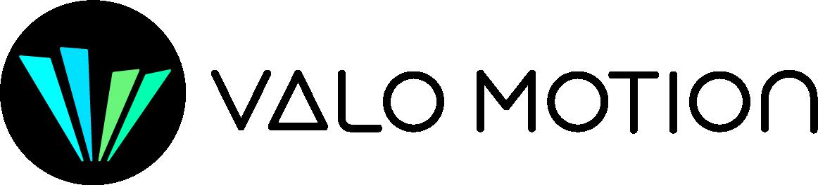Valo motion Logo