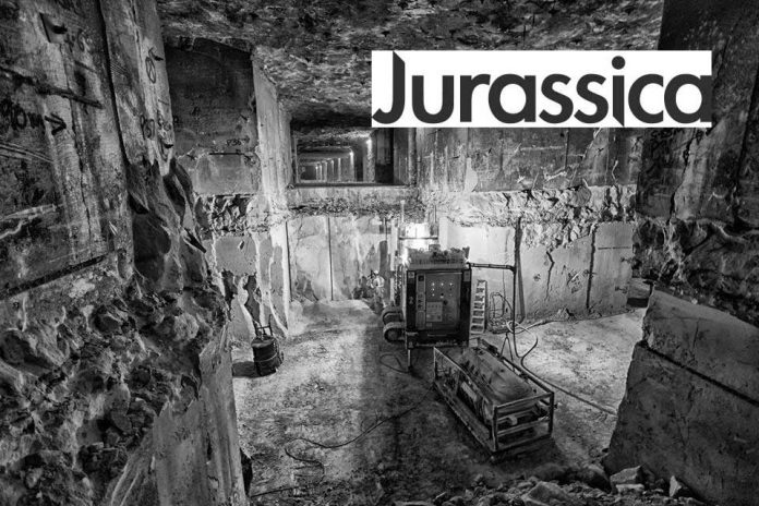 jurassica to merge with Memo and with backing of Eden Project become the journey
