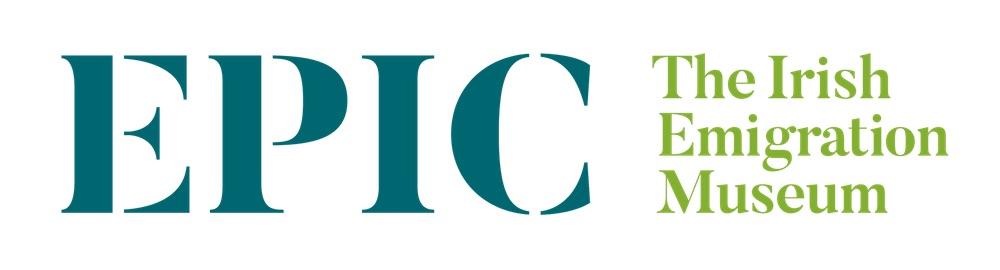 EPIC irish emigration museum logo jpeg