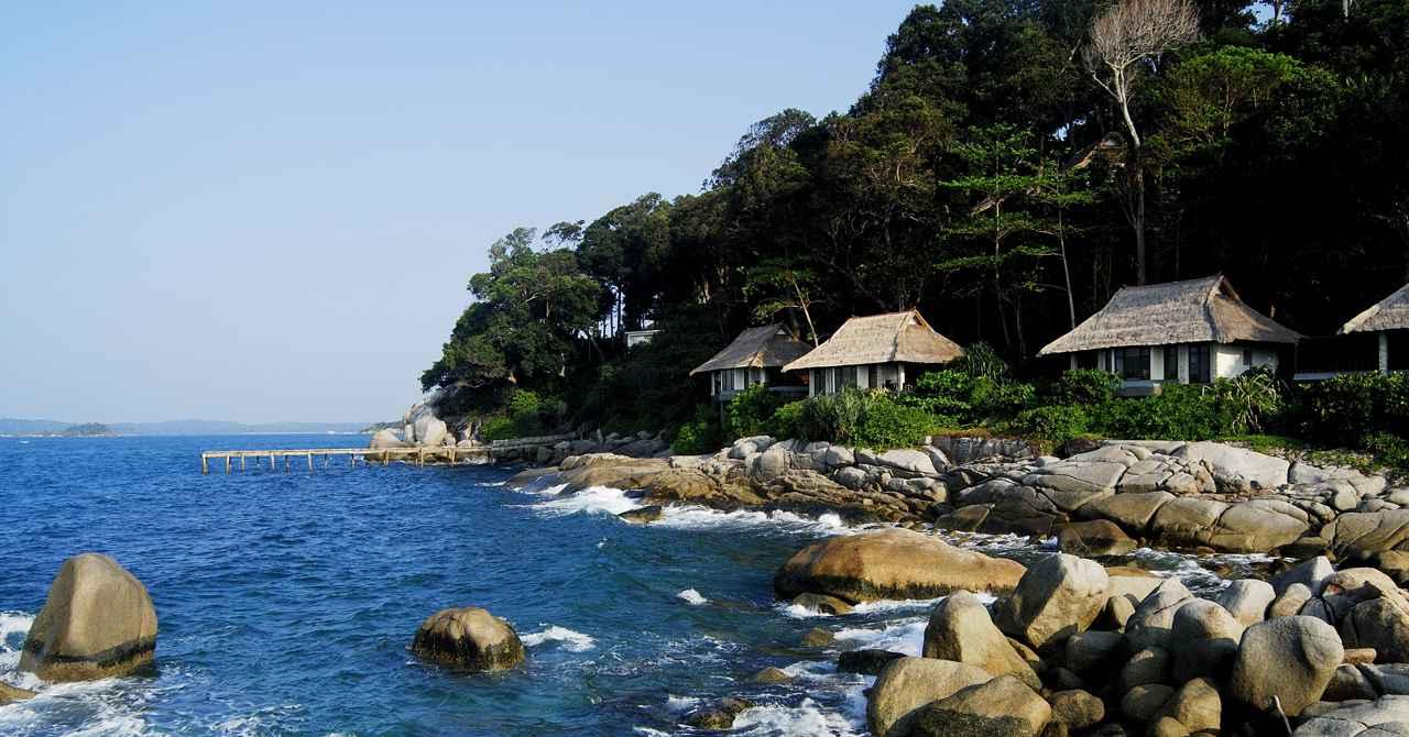 banyan tree eco friendly accommodation at mandai. Black Bedroom Furniture Sets. Home Design Ideas