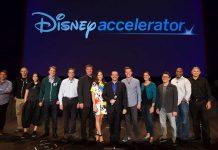 Disney Accelerator Program 2017 Demo Day