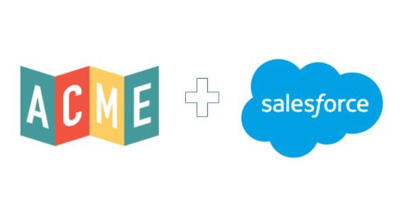 Sales Force ACME