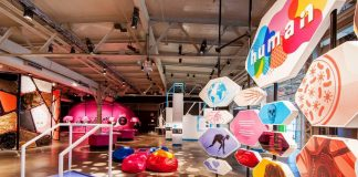 GSM's Human exhibition gets under your skin at Montréal Science Centre
