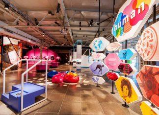 GSM's Human exhibition gets under your skin at Montréal Science Centre